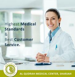 Al Qudrah Medical Centre
