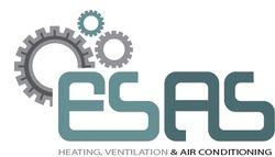 ESAS Heating Ventilation & Air Conditioning Est