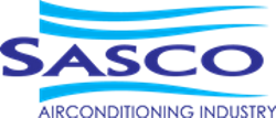 sasco airconditioning industry