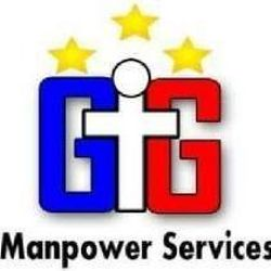 Production operator jobs in GTG Manpower Services in Philippines