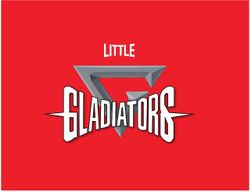 Little gladiators