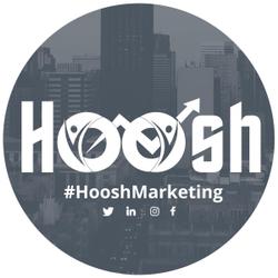 Hoosh Marketing