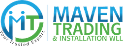 maven trading and installation wll