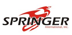 Springer International, Inc