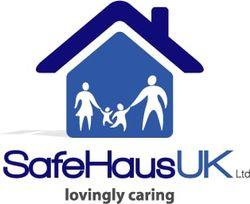 SafeHaus UK