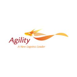 Agility - A New Logistics Leader
