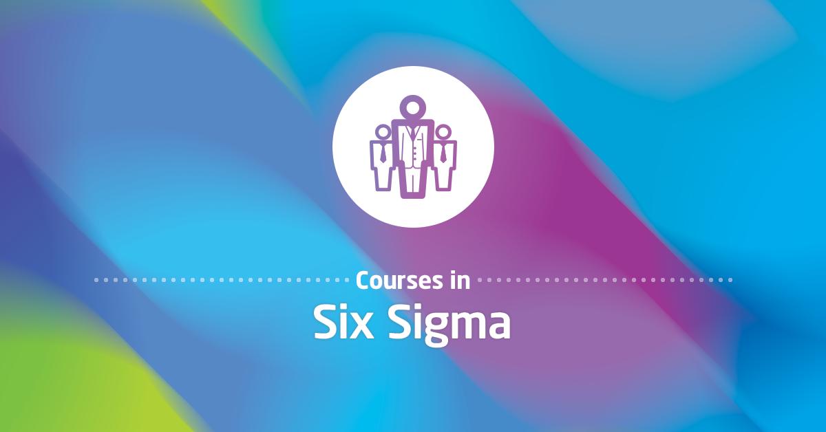 Six Sigma Trainging In Dubai Abu Dhabi Sharjah United Arab